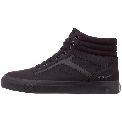 Kappa High« Gepolstertem »chose Schaft Sneaker Mit r4wxnr85q