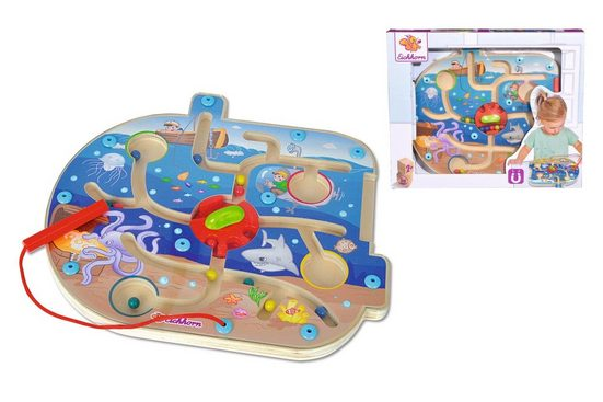 Eichhorn Spiel, »Magnetpuzzle«