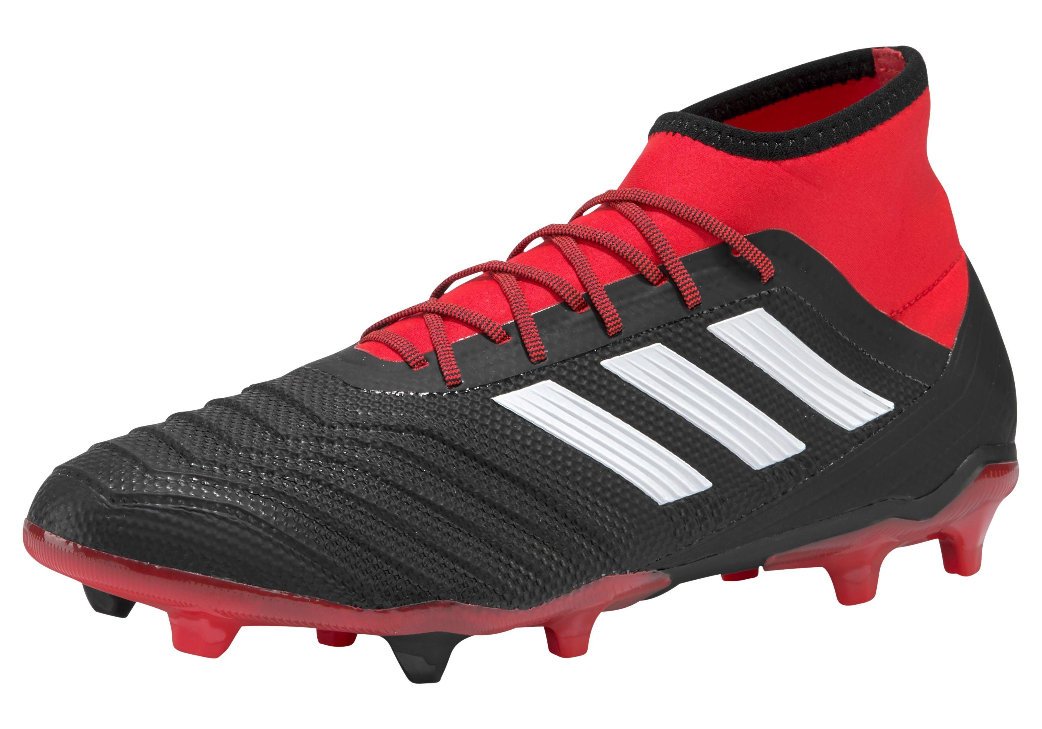 adidas Performance »Predator 18.2 FG« Fußballschuh | OTTO