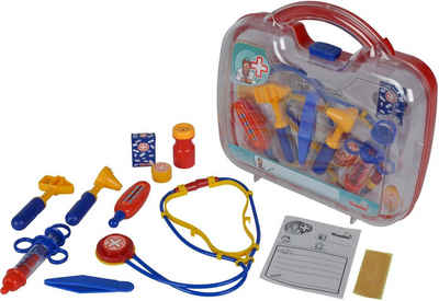 SIMBA Spielzeug-Arztkoffer »Großer Doktorkoffer«