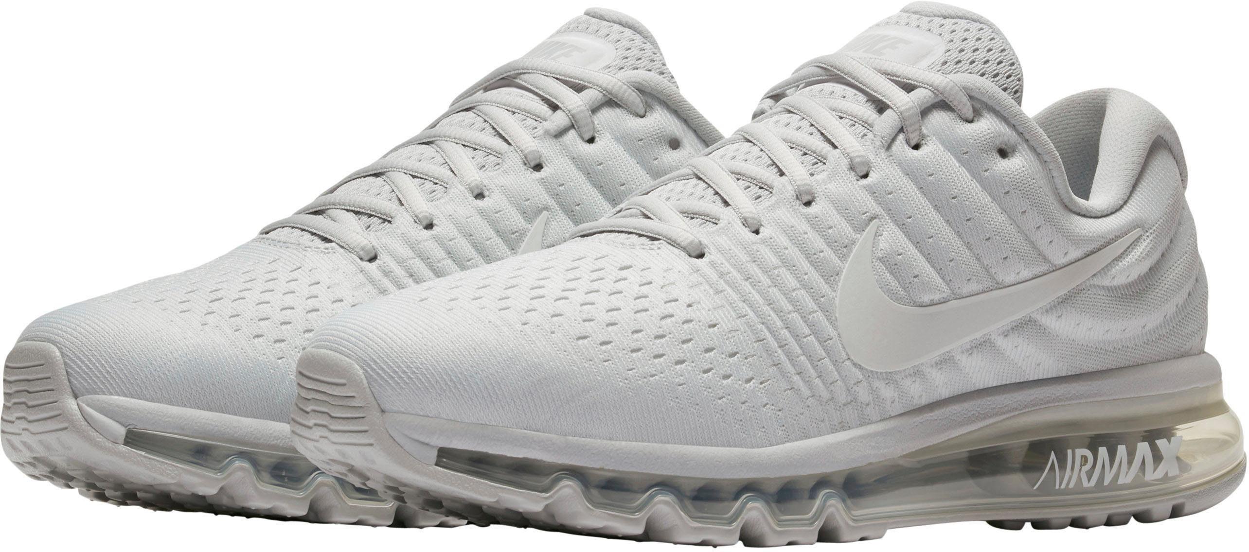 Nike Sportswear »AIR MAX 2017 SE« Sneaker kaufen | OTTO