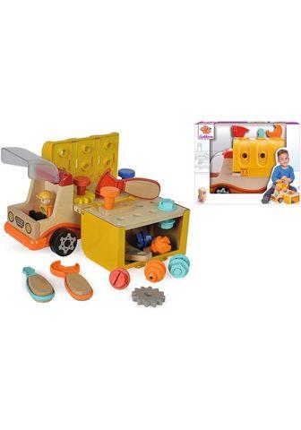EICHHORN Žaislinė mašinėlė