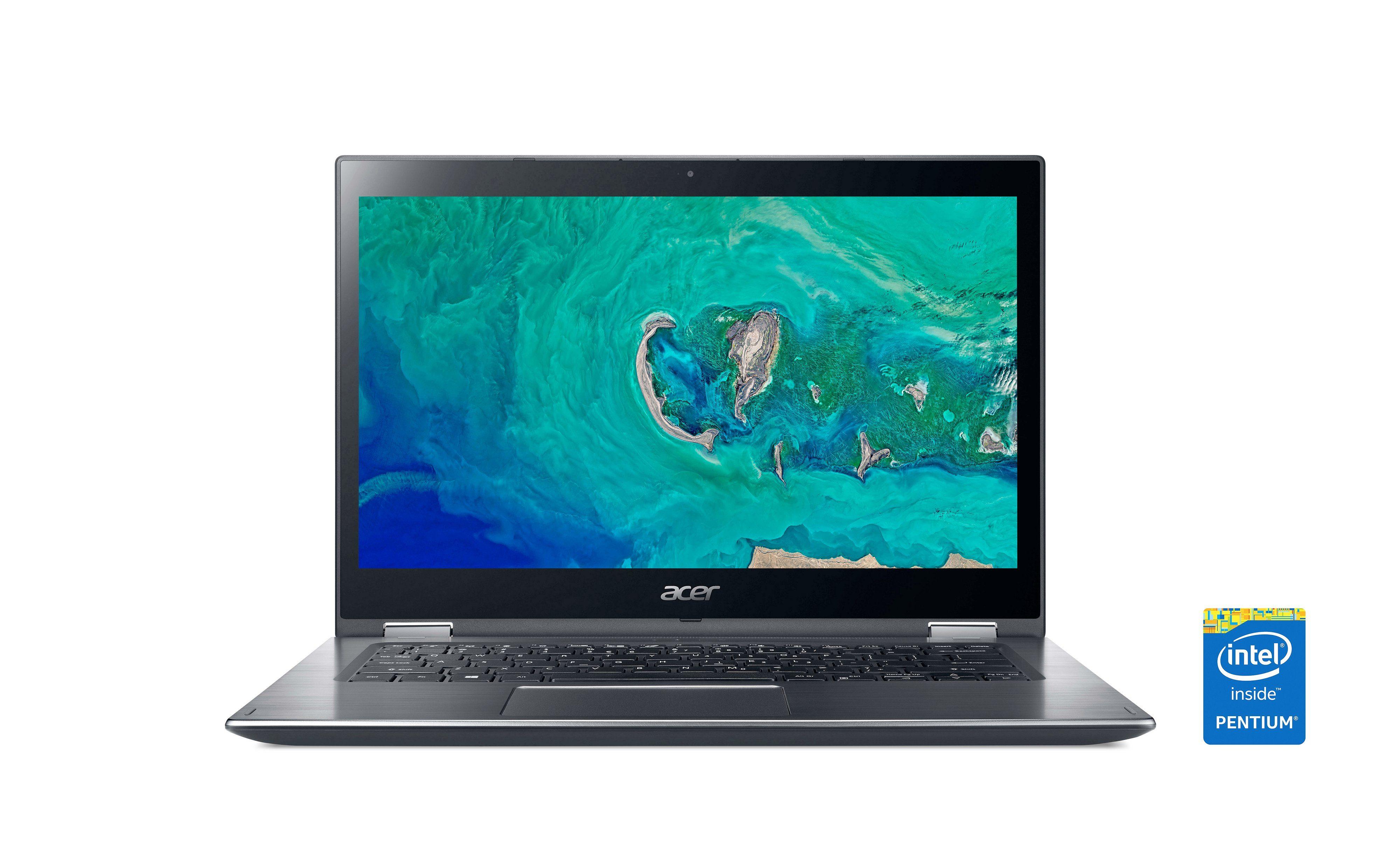 Acer Notebook/Ultrabook »SP314-51-P0WG 4415U 14IN«