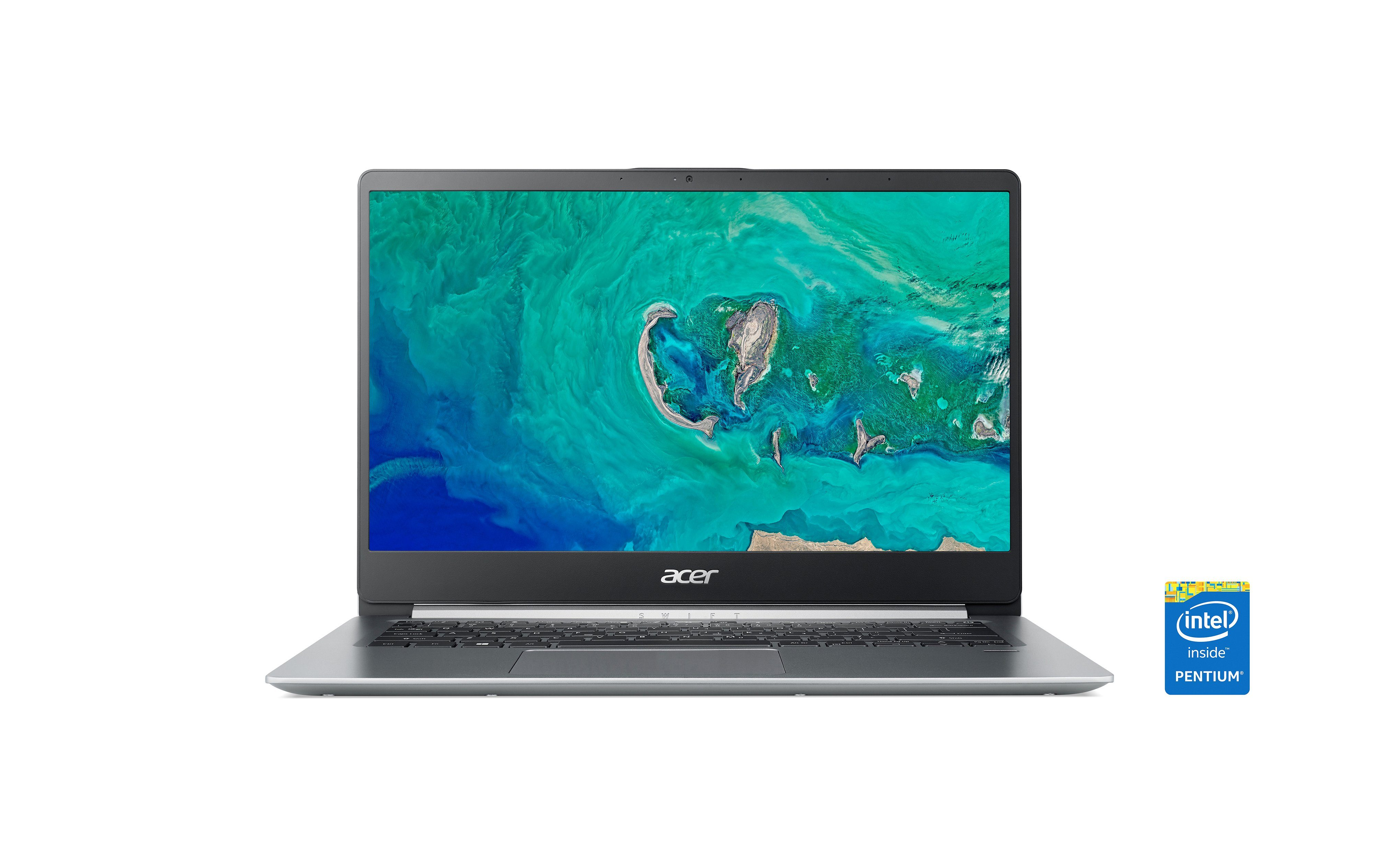 Acer Notebook/Ultrabook »SF114-32-P8GG N5000 14IN«