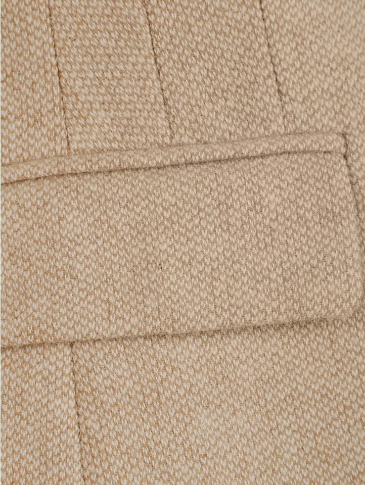 Damen Mona Wollblazer aus hochwertigem Camelhaar    04055717281408