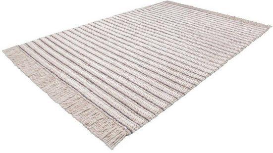 Teppich »Natura 210«, Kayoom, rechteckig, Höhe 10 mm