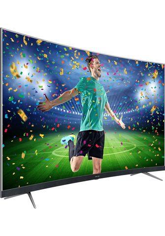 THOMSON 55UD6696 Curved-LED-Fernseher (139 cm ...
