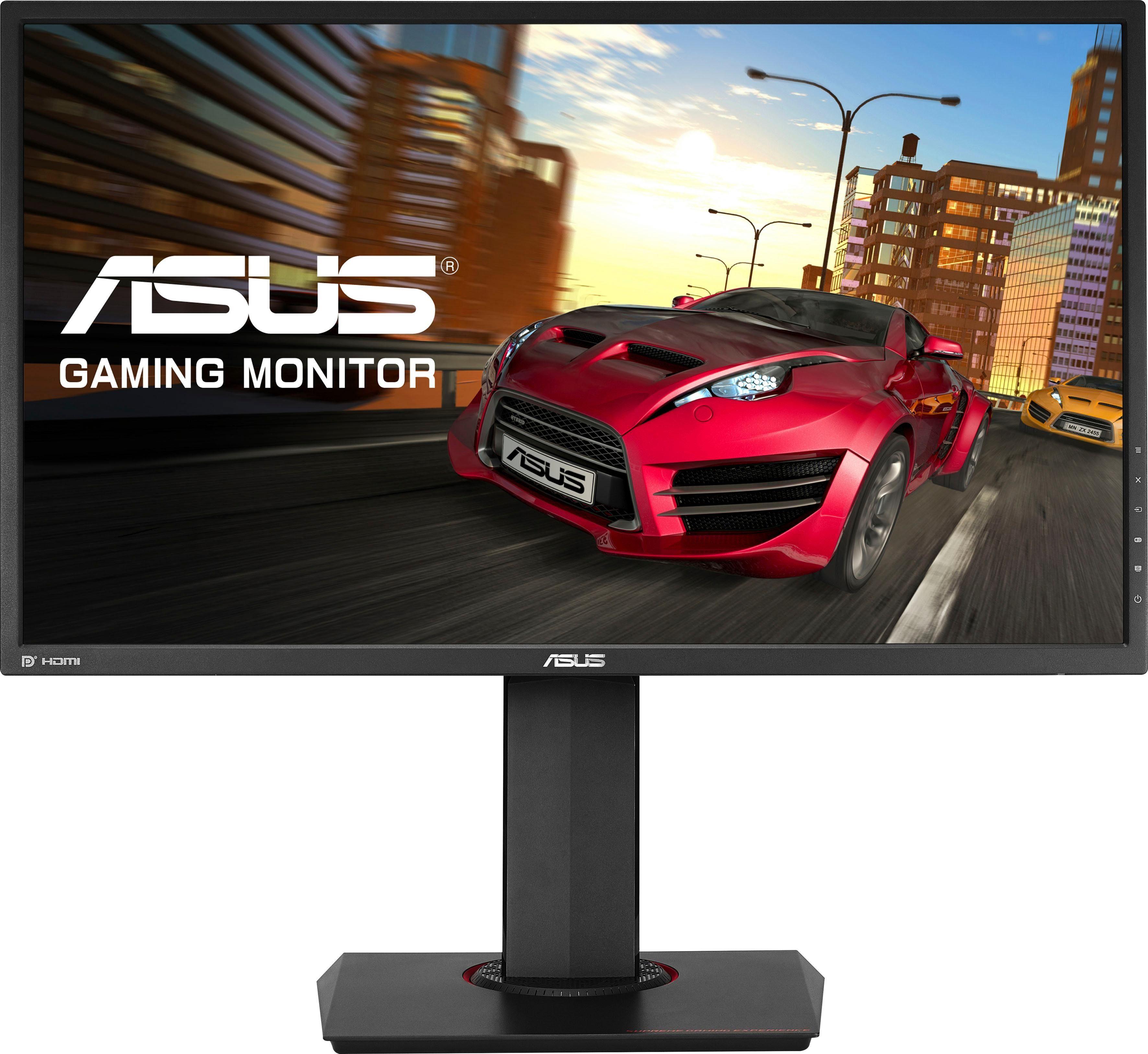 Asus MG278Q Gaming-LED-Monitor (WQHD, 1 ms Reaktionszeit, 144 Hz)