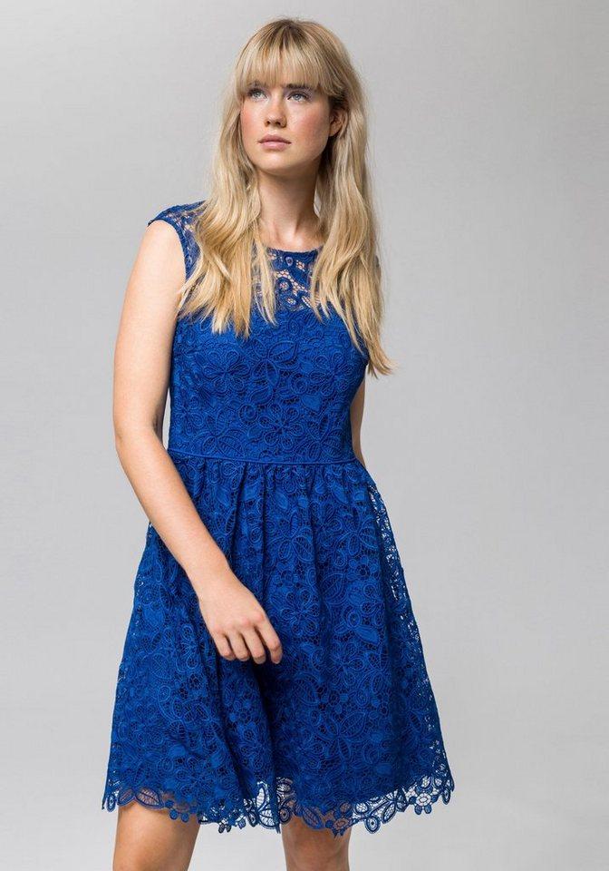 Esprit collection sommerkleid mit v ausschnitt hinten online kaufen otto - Sommerkleid v ausschnitt ...