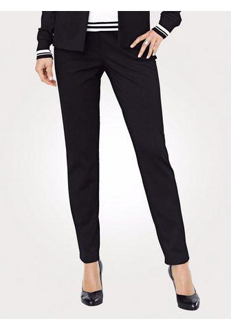MONA Kelnės in elastingas kokybiškas audiny...