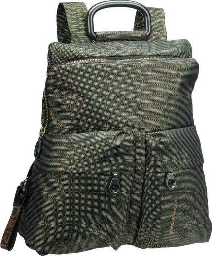 Qntz4« Daypack Mandarina Rucksack Lux Backpack Duck »md20 YEE0FqR