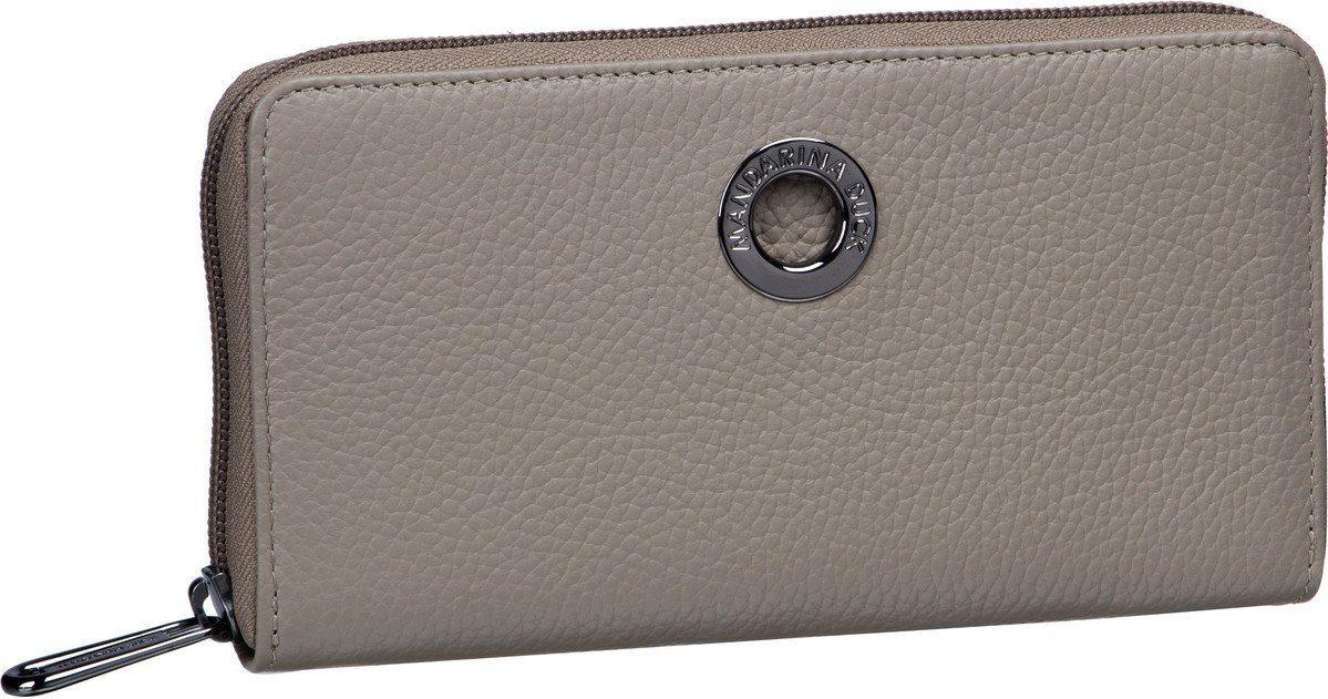 Mandarina Duck Kellnerbörse »Mellow Leather Wallet FZP61«