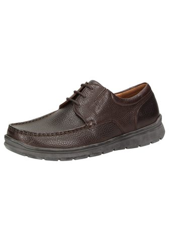 SIOUX Ботинки со шнуровкой »Sasulo-182...