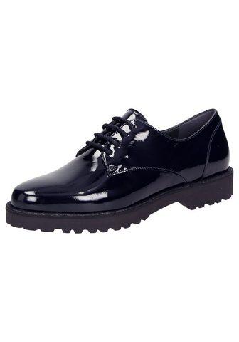 Ботинки со шнуровкой »Vedika&laq...