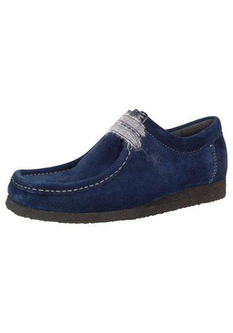 GRASHOPPER Ботинки со шнуровкой »-D-182&laq...