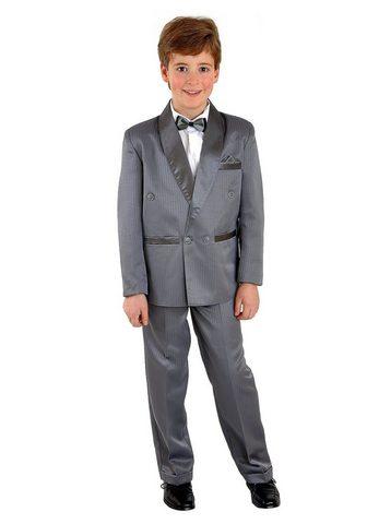 FAMILY TRENDS Vaikiškas kostiumas su Nadestreife-Des...
