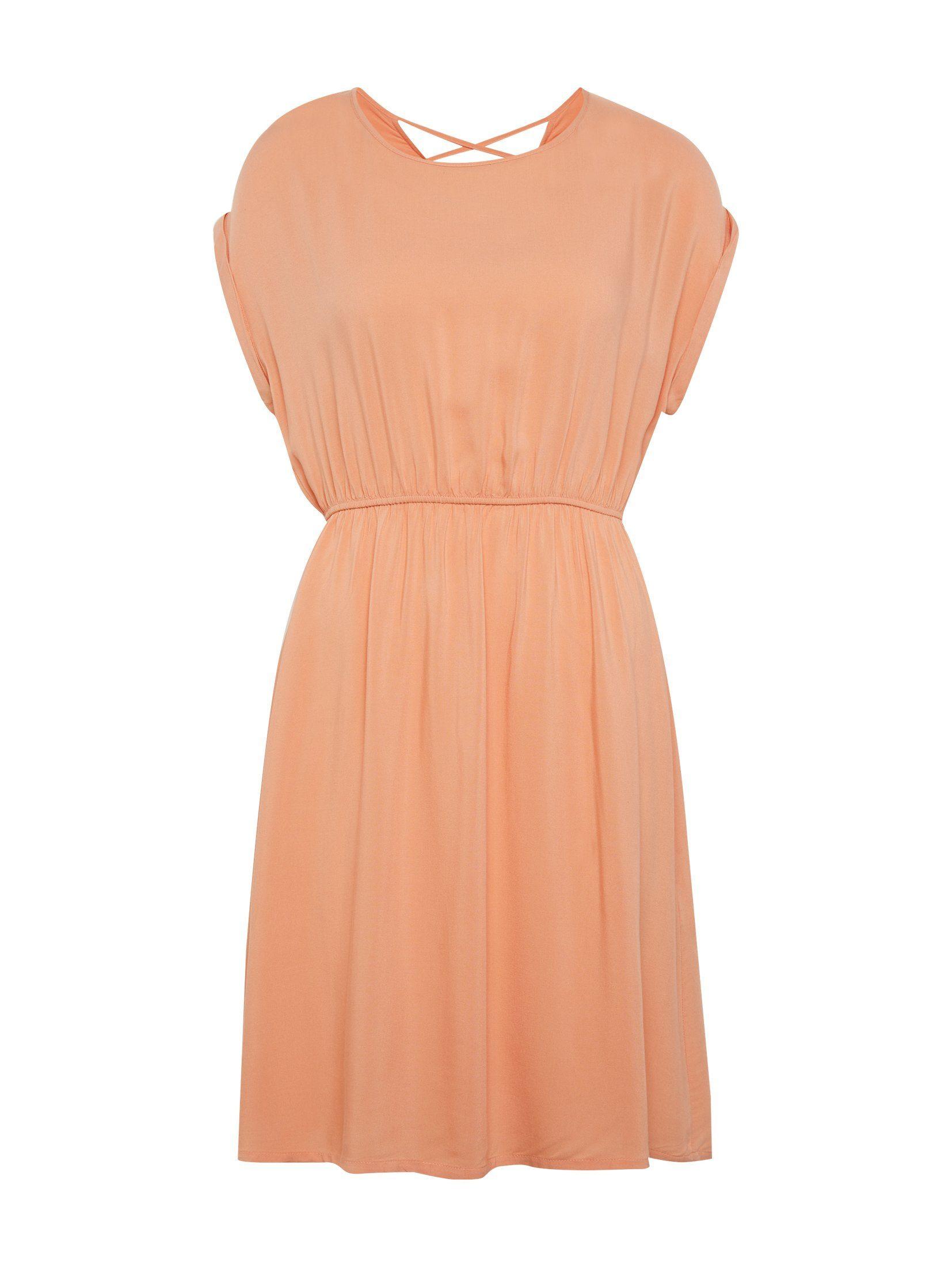 Kleid« Tom Blusenkleid »schlichtes Tailor Denim UVqpSzMG