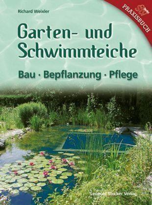 Gebundenes Buch »Garten- und Schwimmteiche«