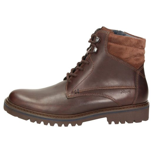 Sioux Sioux Sioux Stiefelette »quendron 706« »quendron Stiefelette 706« »quendron 6qUf7U