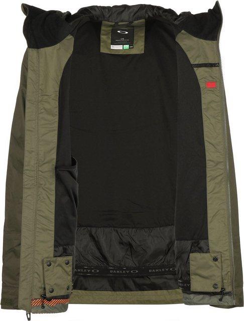 Oakley Snowboardjacke   Sportbekleidung > Sportjacken > Snowboardjacken   Braun   Oakley