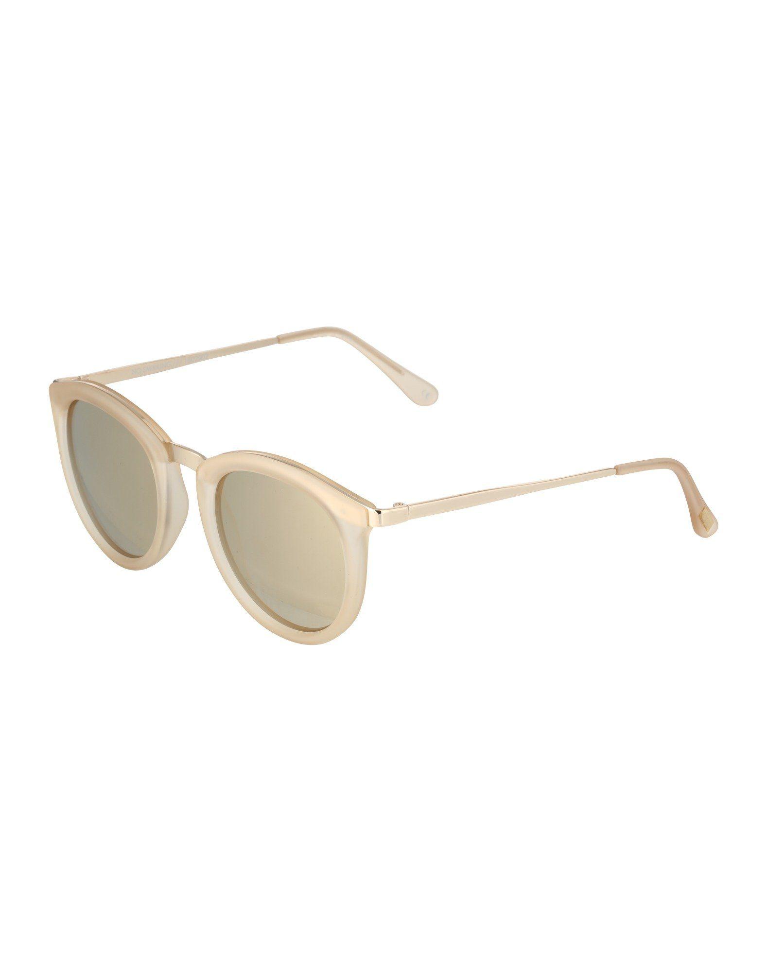 LE SPECS Sonnenbrille »No Smirking«
