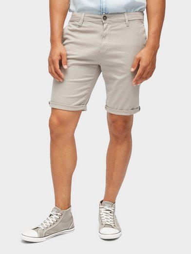 TOM TAILOR Denim Bermudas »Chino Slim Bermuda Shorts«