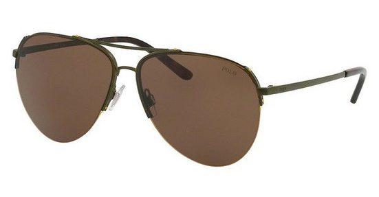 Polo Herren Sonnenbrille »PH3118«