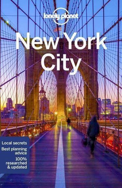 Broschiertes Buch »New York City Guide«