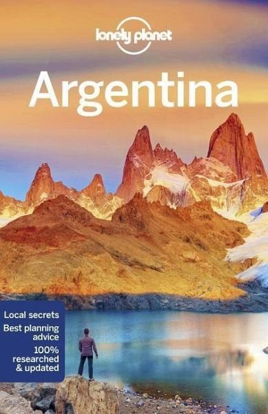 Broschiertes Buch »Argentina Country Guide«