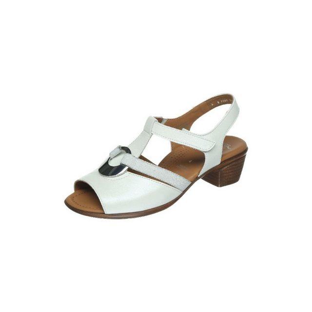 Ara Sandale | Schuhe > Sandalen & Zehentrenner | Schwarz | Ara