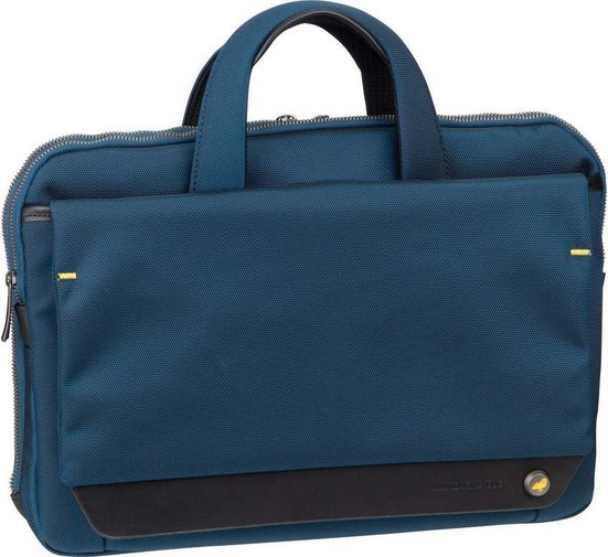 »mr Stc03« Slim Mandarina Aktentasche Briefcase Duck zSwxqB