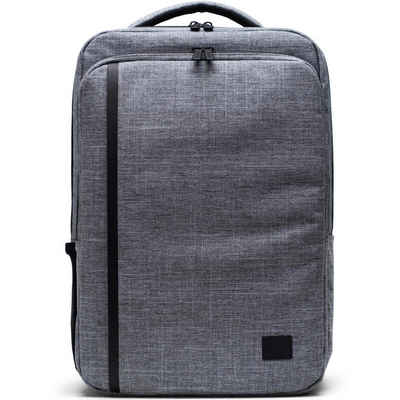 Herschel Daypack »Travel Backpack«, Kontaktrücken
