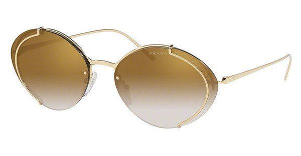 PRADA Damen Sonnenbrille »PR 60US«