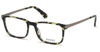 Guess Herren Brille »GU1963«