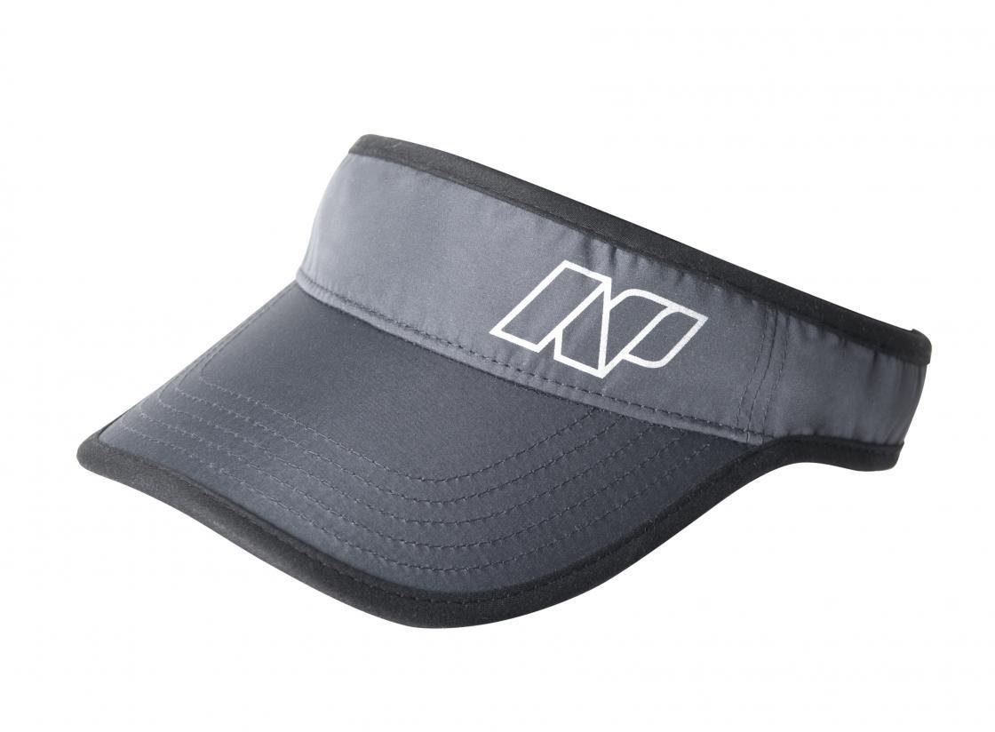 NP Snapback Cap »Stirnband mit Schirm«