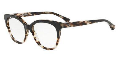 Emporio Armani Damen Brille »EA3136«