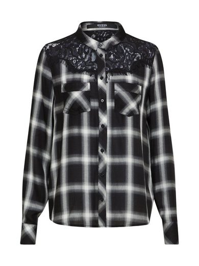 Guess Karobluse Spitze