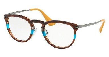 PRADA Damen Brille »PR 02VV«