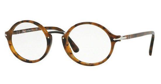 PERSOL Herren Brille »PO3207V«