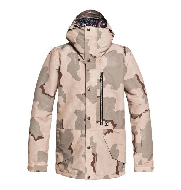 dc shoes -  Snow Jacke »Outlier«