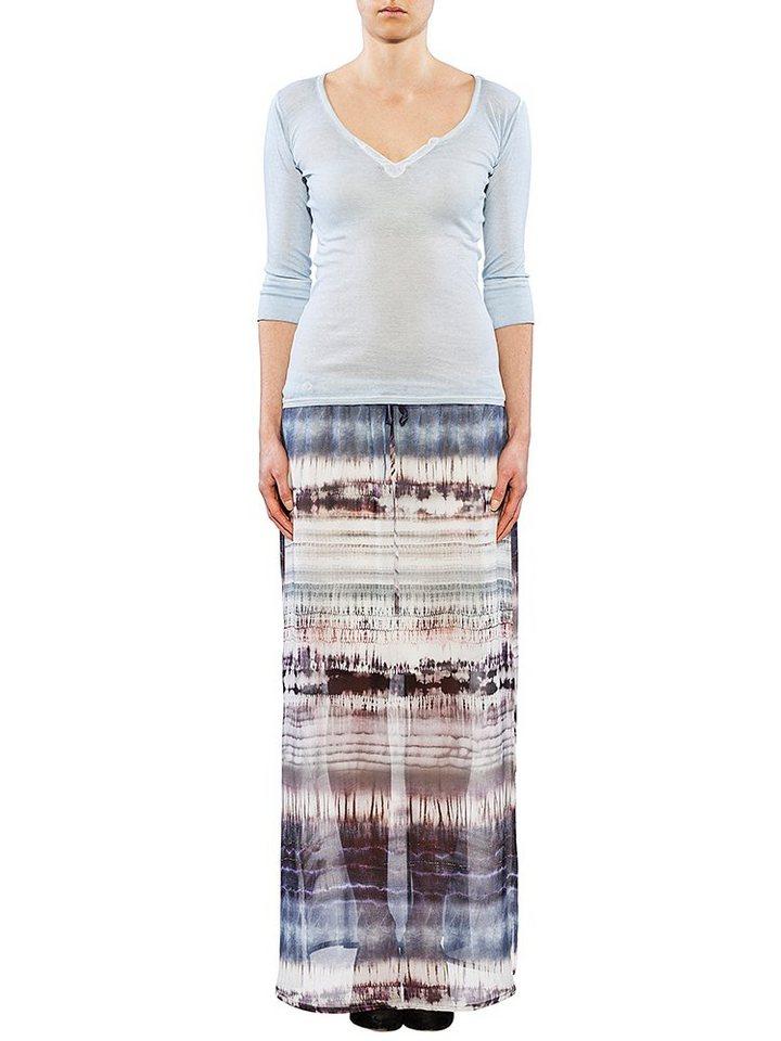 HERRLICHER Tunika in schlichtem Design | Bekleidung > Tuniken > Sonstige Tuniken | Weiß | Herrlicher