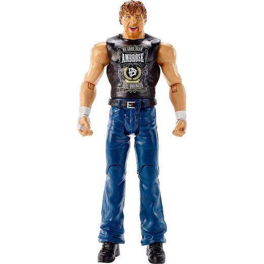 Mattel® WWE Basis Figur (15 cm) Dean Ambrose