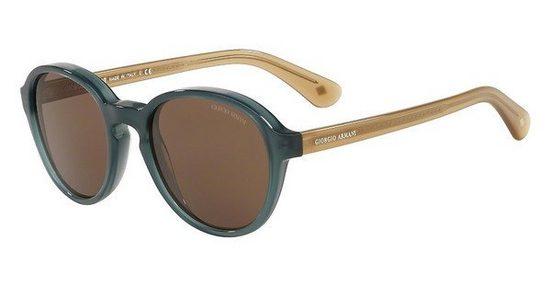 Giorgio Armani Herren Sonnenbrille »AR8113«