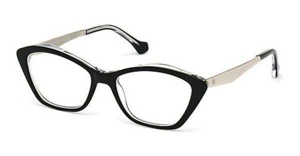 Balenciaga Damen Brille »BA5040«