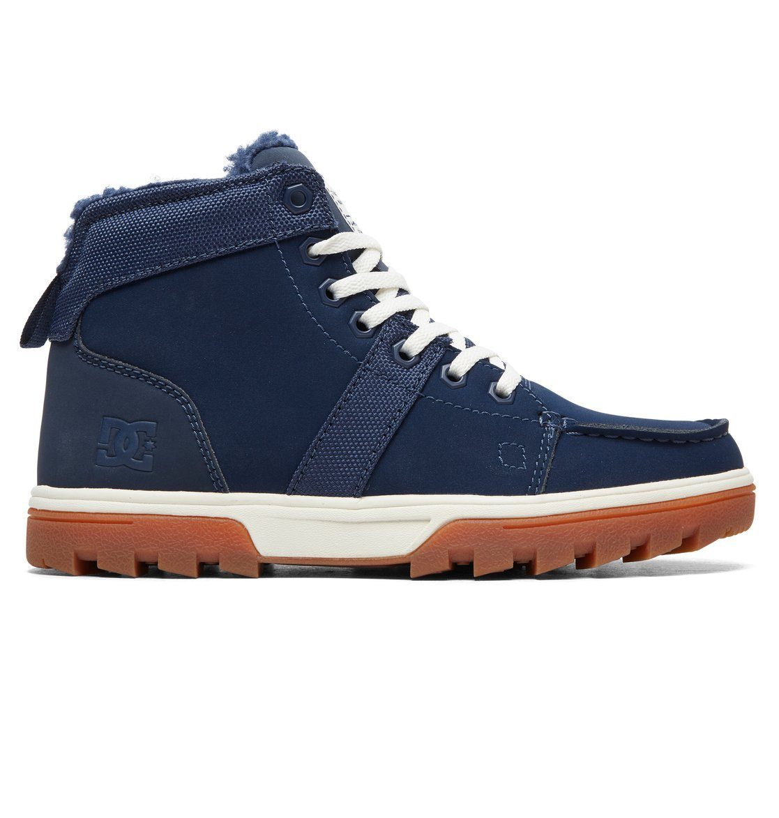 DC Shoes »Woodland« Stiefel