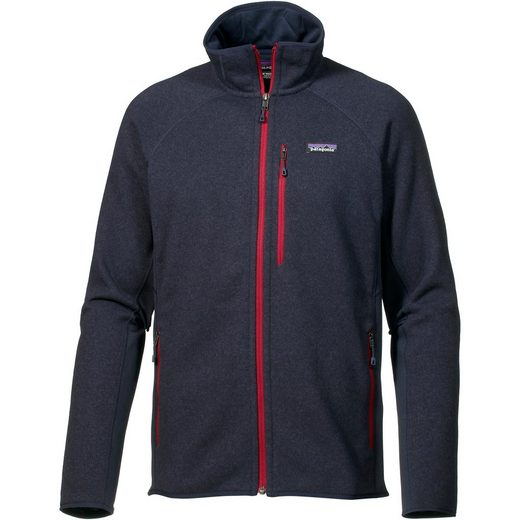 Patagonia Strickjacke »Performance Better«