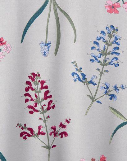 print Silvbot Mit Blumen Joule Tom V shirt dxrCoeWB