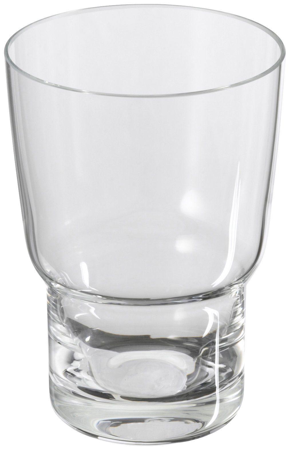KEUCO Ersatzglas »City 2«, Echtkristall-Glas, lose
