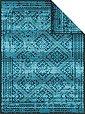 Wohndecke »Maschhad«, IBENA, mit aufwändigem Muster, Bild 1