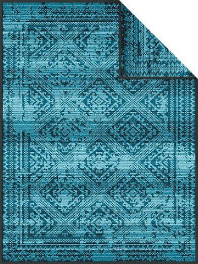 Wohndecke »Maschhad«, IBENA, mit aufwändigem Muster